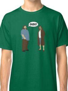 The Dudes (Lost / Big Lebowski Shirt)  Classic T-Shirt