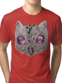 Untitled 4 Tri-blend T-Shirt