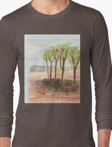 copes Long Sleeve T-Shirt