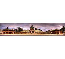 Colonial Elegance Revisited - Bathurst Court House , Bathurst NSW Australia - The HDR Experience Photographic Print
