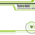 Youth Interactive's Awards Certificate Design by Danny Huynh