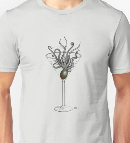 Octini Tee Unisex T-Shirt