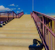 Stairway by jjparta
