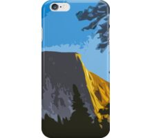 View from the Valley iPhone Case/Skin