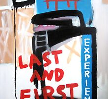Last and First by Alan Taylor Jeffries