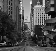 San Fran by temullen