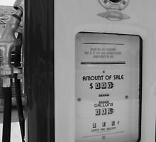 Fill 'er Up - Pocomoke City, MD by searchlight