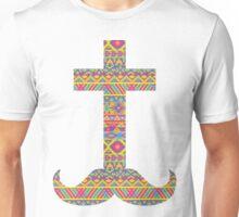 Aztec Patterns Unisex T-Shirt