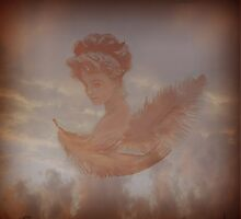 ♀ ∞ ☆ ★ A Feathers Touch ♀ ∞ ☆ ★ Photographic Print