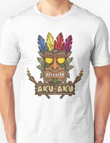 Aku-Aku (Crash Bandicoot) T-Shirt