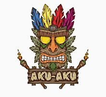 Aku-Aku (Crash Bandicoot) T-Shirt
