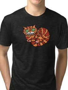 Cheshire Tri-blend T-Shirt