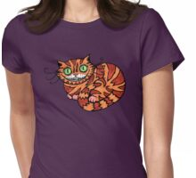 Cheshire Womens Fitted T-Shirt