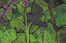Midnight Garden cycle13 3 by John Douglas