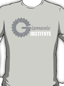 Gizmonic Institute T-Shirt