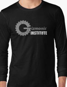 Gizmonic Institute T-Shirt