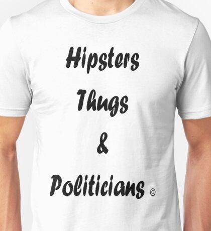 World Leaders Unisex T-Shirt