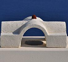 Chimney Pot by Peter Hammer