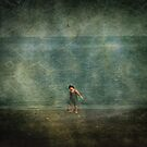 Childhood Memories  by Maria  Gonzalez