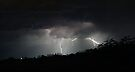 Lightning Composite by Odille Esmonde-Morgan