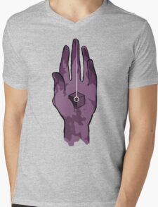 worlds hand, cartoon style!! (i guess) T-Shirt