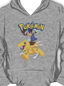 POKEMO- ...Wait, what? T-Shirt