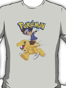 POKEMO- ...Wait, what? T-Shirt