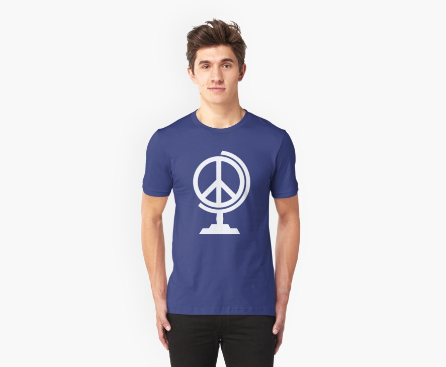Global Peace by SymbolGrafix
