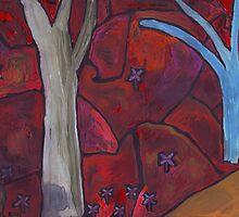 Midnight Garden cycle13 11 by John Douglas