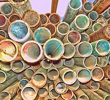 Pipes! by Sharon Brown