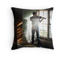 The Sound of Music..... Throw Pillow
