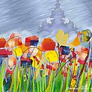 """The Emporer's Garden"""" by Patrice Baldwin"""