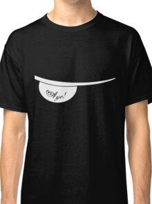 aye! II Classic T-Shirt