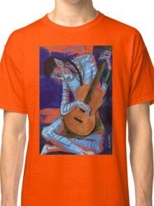 Old Avatarist Tee Classic T-Shirt