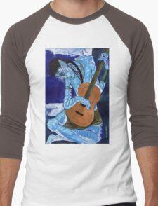 Old Avatarist Tee Men's Baseball ¾ T-Shirt