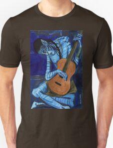 Old Avatarist Tee Unisex T-Shirt