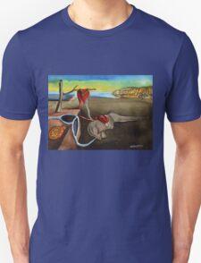 Persistance of Plastic Tee Unisex T-Shirt