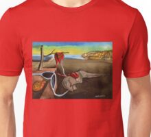 Persistance of Plastic Tee Unisex T-Shirt