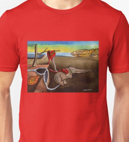 Persistance of Plastic Tee T-Shirt