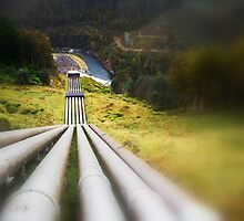 BIG TUBES by myraj