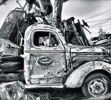 Old&Dirty by LJ_©BlaKbird Photography