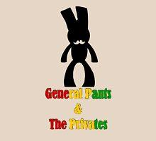 GP&TP w. text (rasta) T-Shirt