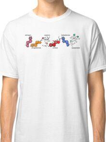 Hormones Classic T-Shirt