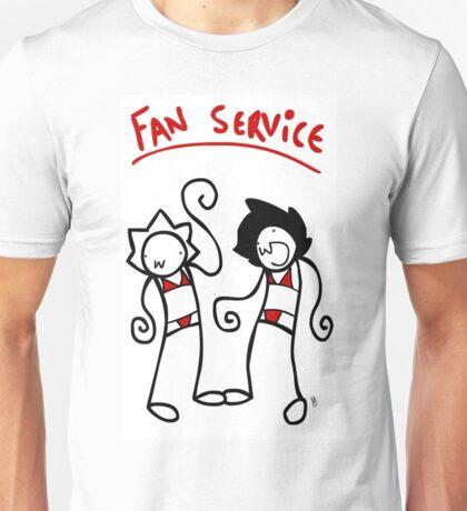Fan Service T-Shirt