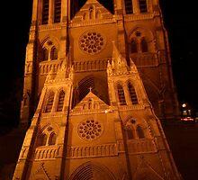 Church by GMastro