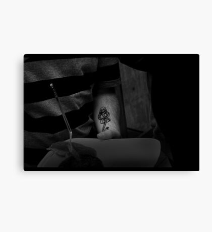 It's Voldemort on Line 4 Canvas Print