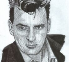 Charlie Sheen by WienArtist