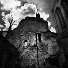 Dark Abbey by Paul Moore