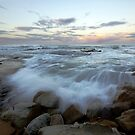 Splashes by Doug Cliff