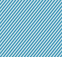 Bavarian pattern by thelazypigeon